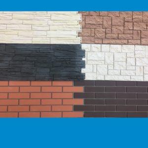 Фасадные и цокольные панели Нордсайд